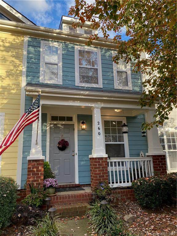 260 Hurston Circle, Charlotte, NC 28208 (#3683221) :: Carlyle Properties