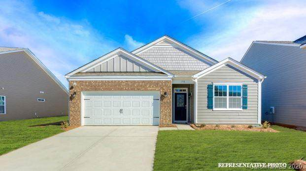 9432 Maltese Drive, Gastonia, NC 28056 (#3683370) :: Homes with Keeley | RE/MAX Executive