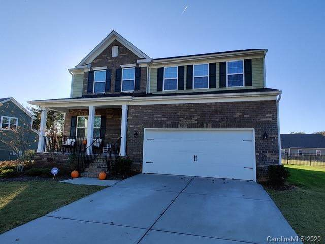 13535 Hyperion Hills Lane, Charlotte, NC 28278 (#3683386) :: Carlyle Properties