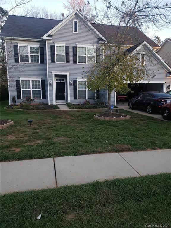 10917 Dulin Creek Boulevard, Charlotte, NC 28215 (#3683464) :: IDEAL Realty