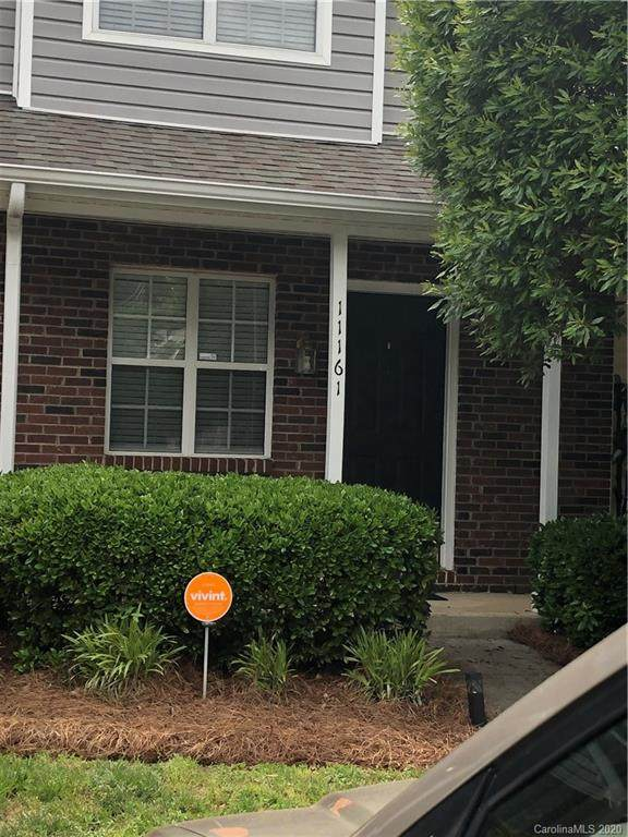 11161 Whitlock Crossing Court, Charlotte, NC 28273 (#3683822) :: Carolina Real Estate Experts
