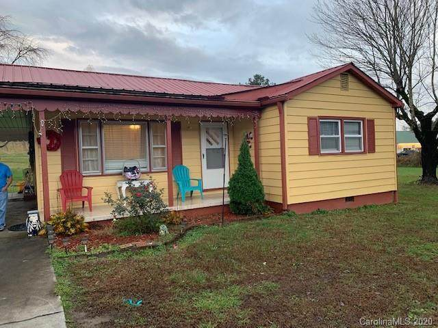 1412 Beecher Anderson Road, Lenoir, NC 28645 (#3684890) :: Homes with Keeley | RE/MAX Executive