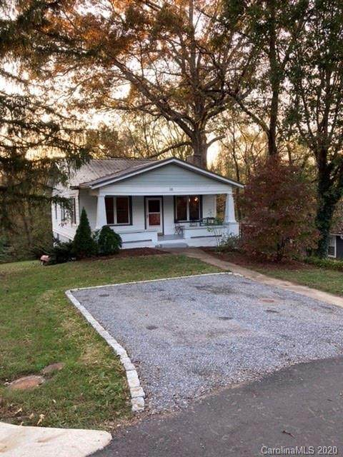 38 Dellwood Street, Asheville, NC 28806 (#3684894) :: Charlotte Home Experts