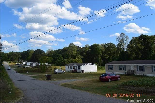 248 Jones Street, Blacksburg, NC 29702 (MLS #3684901) :: RE/MAX Journey