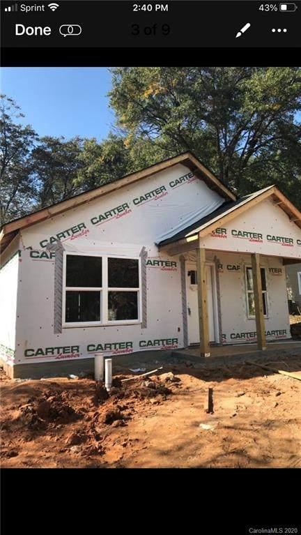 433 Hoyle Street, Dallas, NC 28034 (#3685027) :: Scarlett Property Group