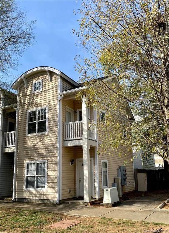 1209 Caldwell Street, Charlotte, NC 28206 (#3685032) :: Carolina Real Estate Experts