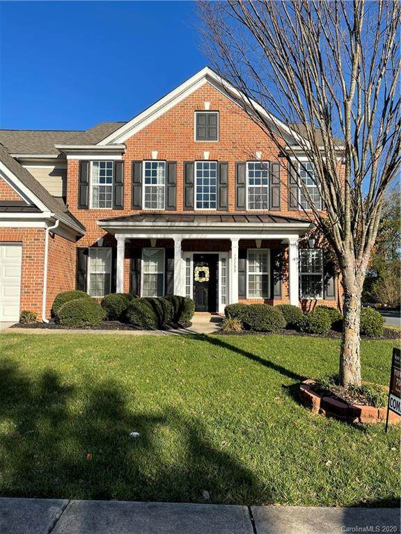 17733 Campbell Hall Court #93, Charlotte, NC 28277 (#3685037) :: High Performance Real Estate Advisors