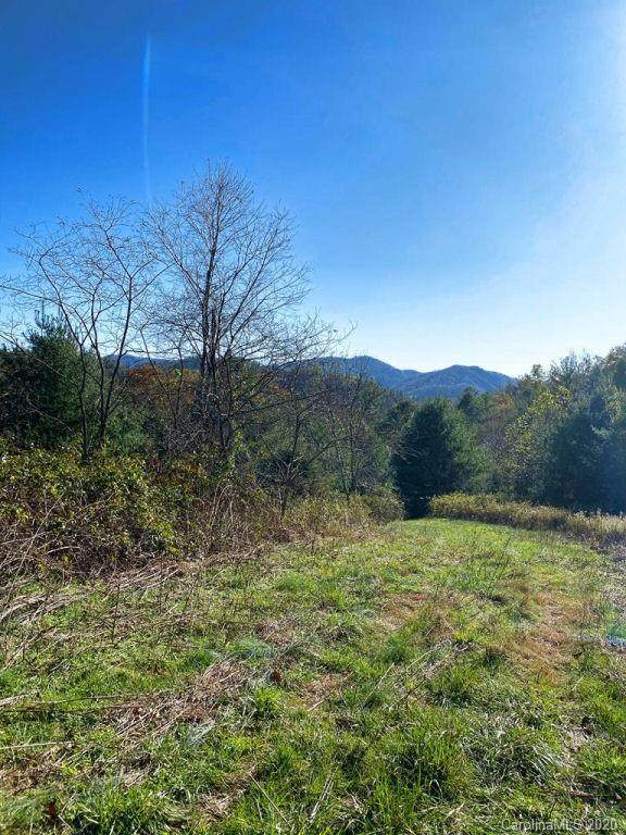 0 Nc 212 Highway, Marshall, NC 28753 (MLS #3685220) :: RE/MAX Journey