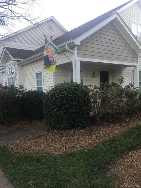 16842 Bridgeton Lane, Huntersville, NC 28078 (#3685233) :: Carolina Real Estate Experts