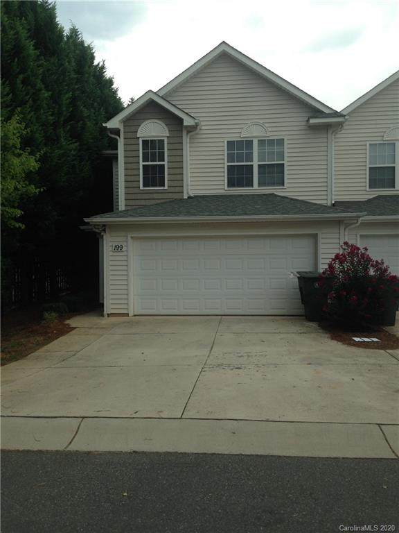 199 Clusters Circle, Mooresville, NC 28117 (#3685284) :: Cloninger Properties