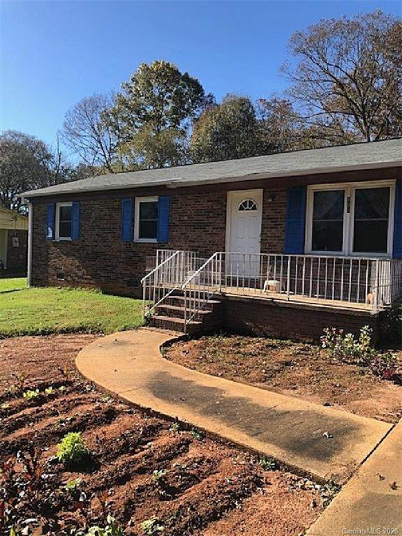 124 Delmar Road, Shelby, NC 28152 (#3685338) :: Johnson Property Group - Keller Williams