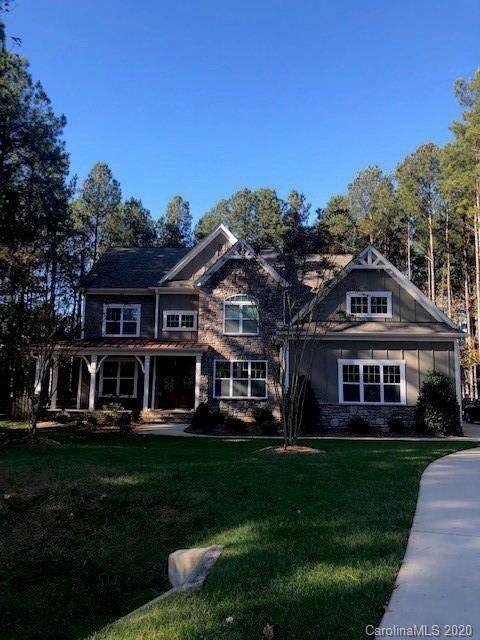 117 Birch River Place, Mooresville, NC 28117 (#3685362) :: LePage Johnson Realty Group, LLC
