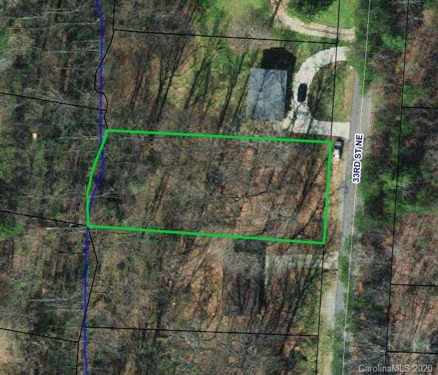 Lot 13 33rd Street NE 13-D, Conover, NC 28613 (#3685365) :: Willow Oak, REALTORS®