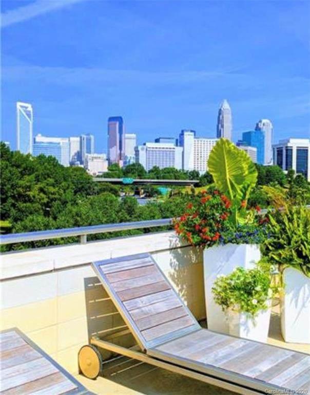 1133 Metropolitan Avenue, Charlotte, NC 28204 (#3685371) :: High Performance Real Estate Advisors