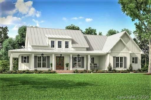 184 Trellem Trail, Hendersonville, NC 28739 (#3685463) :: High Performance Real Estate Advisors