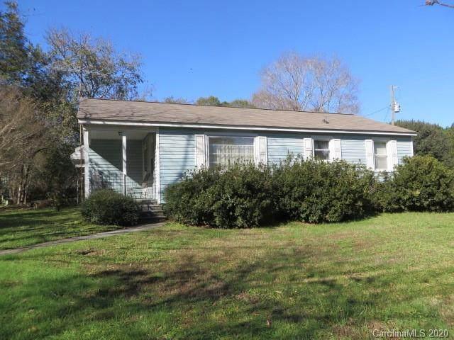 8938 Shelley Mullis Road, Indian Land, SC 29707 (#3685501) :: Lake Norman Property Advisors