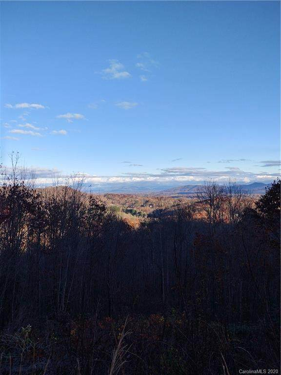 00 Hidden Ridge Drive #21, Candler, NC 28715 (#3685523) :: NC Mountain Brokers, LLC