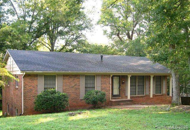 6525 Springfield Drive, Charlotte, NC 28212 (#3685699) :: Carlyle Properties