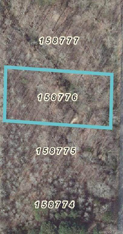 0000 Vernon Street, Cherryville, NC 28021 (#3685722) :: MartinGroup Properties