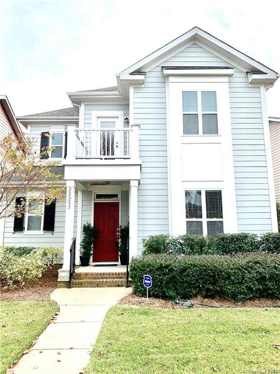 22237 Market Street, Cornelius, NC 28031 (#3685773) :: The Mitchell Team