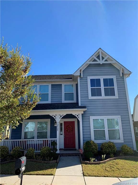 12529 Druids Glen Drive, Pineville, NC 28134 (#3685798) :: Burton Real Estate Group