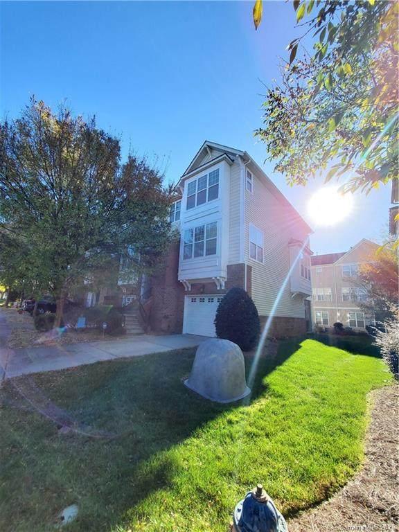 819 Skybrook Falls Drive, Huntersville, NC 28078 (#3685817) :: Cloninger Properties