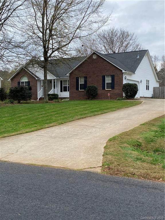 270 Bonaventure Drive, Salisbury, NC 28147 (#3685845) :: Johnson Property Group - Keller Williams