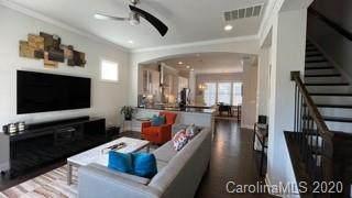 2327 Crockett Park Place, Charlotte, NC 28203 (#3685865) :: Rhonda Wood Realty Group