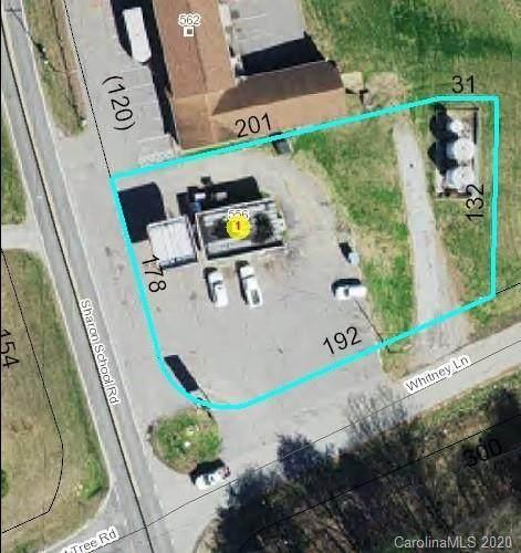 556 Sharon School Road, Statesville, NC 28625 (#3685908) :: Willow Oak, REALTORS®