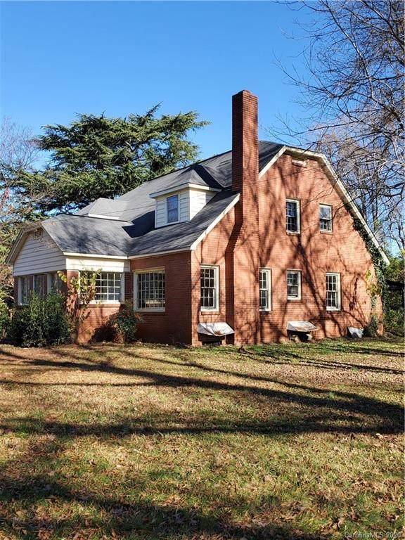 1520 Avondale Drive, Statesville, NC 28625 (#3685913) :: Cloninger Properties