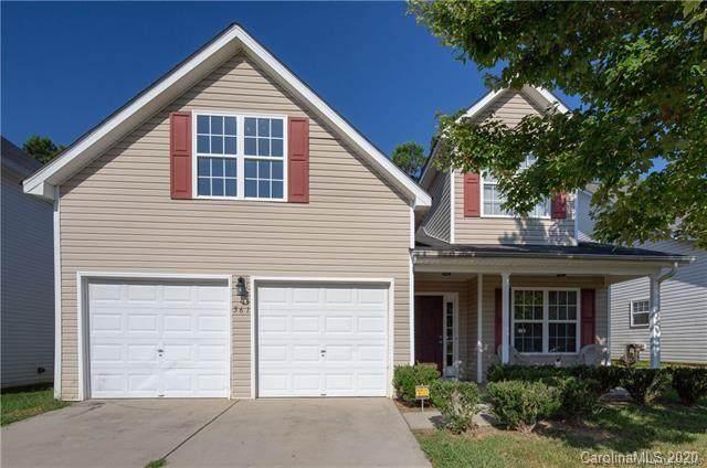 561 Dayton Road, Rock Hill, SC 29732 (#3685956) :: High Performance Real Estate Advisors