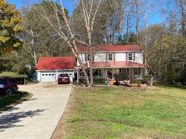 130 Bass Run, Salisbury, NC 28146 (#3686020) :: Johnson Property Group - Keller Williams