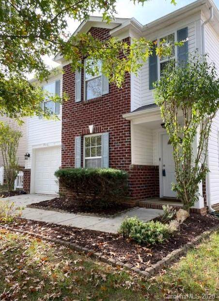 2019 Dunsmore Lane #141, Waxhaw, NC 28173 (#3686112) :: Besecker Homes Team