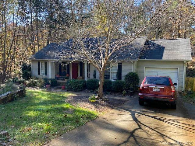 190 Creek View Road, Mooresville, NC 28117 (#3686133) :: LePage Johnson Realty Group, LLC