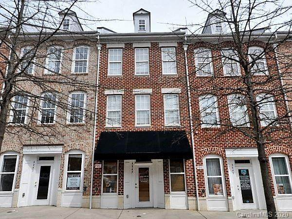 8845 Arbor Creek Drive, Charlotte, NC 28269 (#3686186) :: High Performance Real Estate Advisors