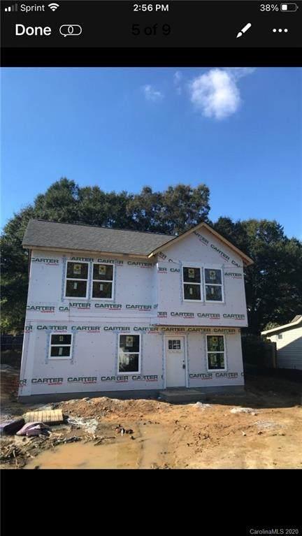 507 Cobb Street, Gastonia, NC 28054 (#3686290) :: Scarlett Property Group