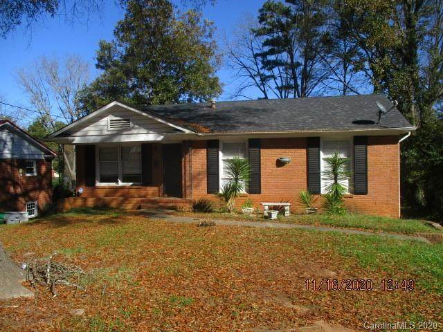 1401 Thriftwood Drive, Charlotte, NC 28208 (#3686431) :: Stephen Cooley Real Estate Group