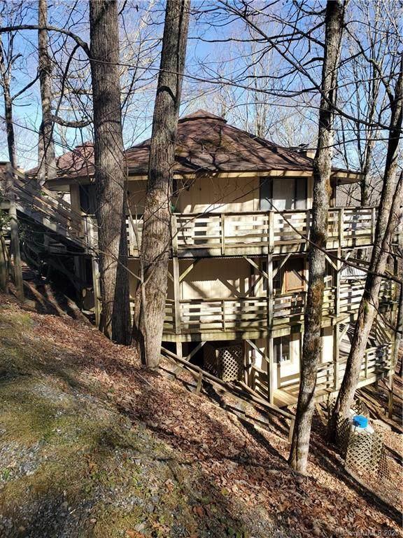 315 Timber Ridge Road, Sugar Mountain, NC 28604 (#3686524) :: BluAxis Realty