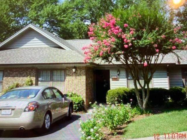 2670 Gabriel Court, Fort Mill, SC 29715 (#3686547) :: Burton Real Estate Group