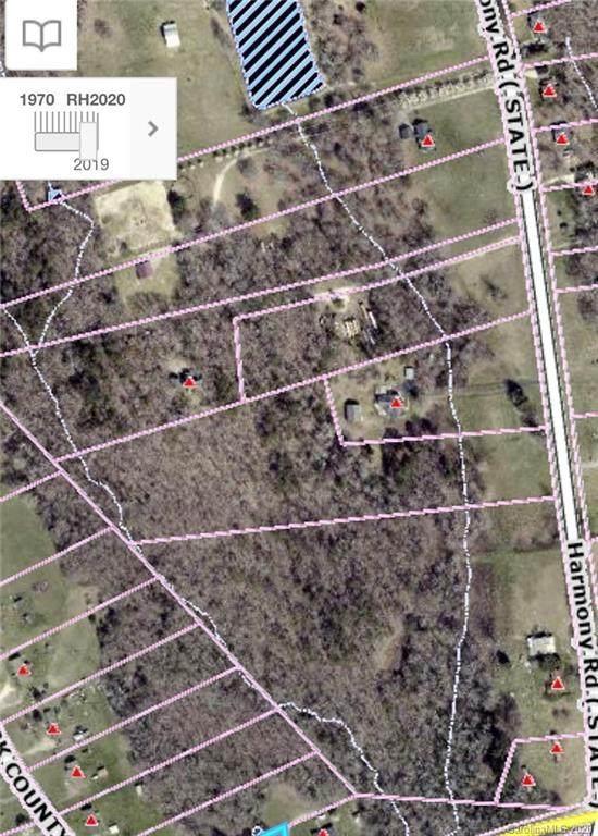 0 Harmony Road, Catawba, SC 29704 (#3686718) :: LePage Johnson Realty Group, LLC