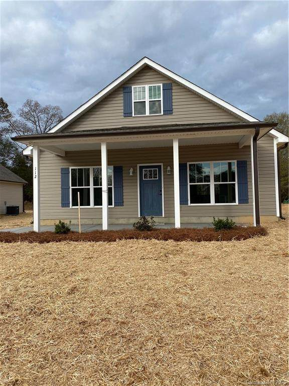 112 Stanton Street #103, Clover, SC 29710 (#3686884) :: Stephen Cooley Real Estate Group