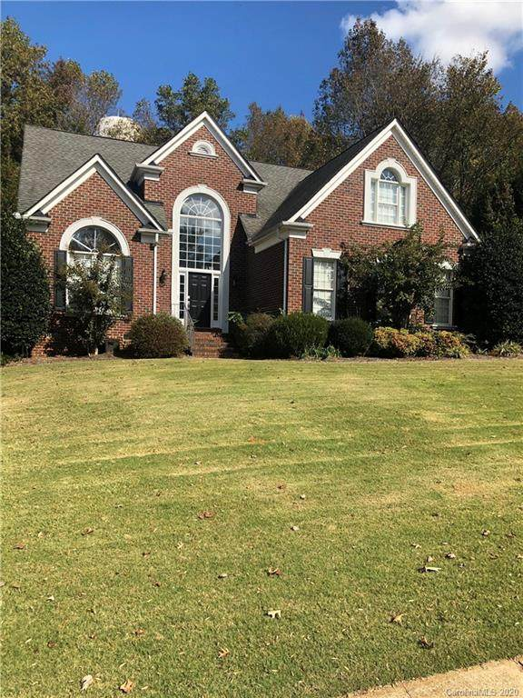 117 Melbourne Drive #89, Fort Mill, SC 29708 (#3686905) :: LePage Johnson Realty Group, LLC