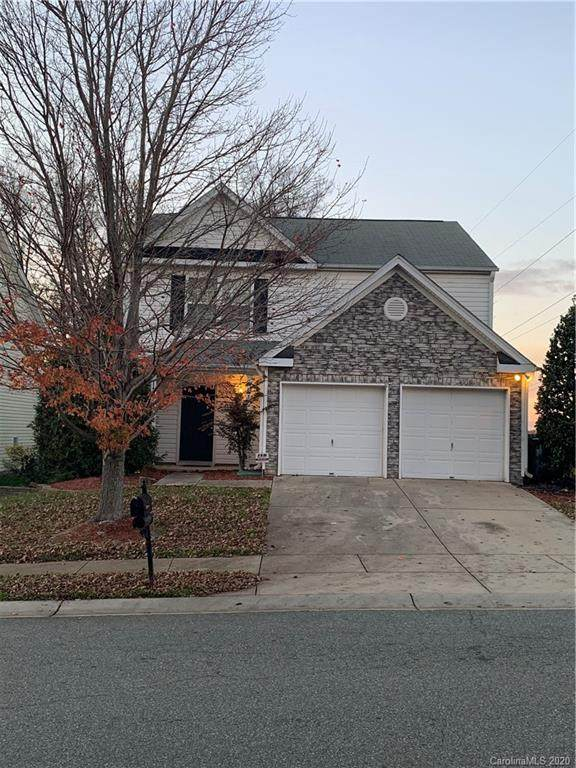 14025 Riding Hill Avenue, Charlotte, NC 28213 (#3687021) :: Homes with Keeley | RE/MAX Executive