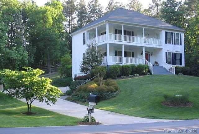 345 Beaten Path Road, Mooresville, NC 28117 (#3687065) :: Austin Barnett Realty, LLC