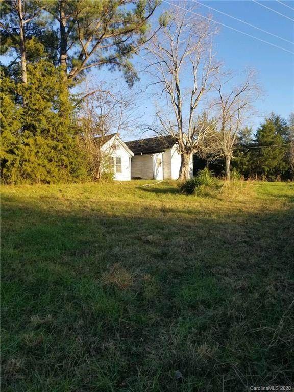8607 High Rock Road, Efland, NC 27243 (#3687100) :: IDEAL Realty