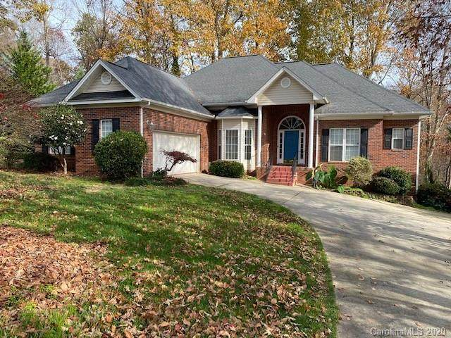 1309 Chandlers Field Drive, Waxhaw, NC 28173 (#3687192) :: Charlotte Home Experts