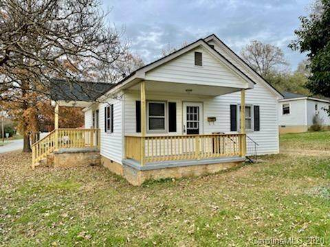 903 Catawba Street, Lincolnton, NC 28092 (#3687221) :: LePage Johnson Realty Group, LLC