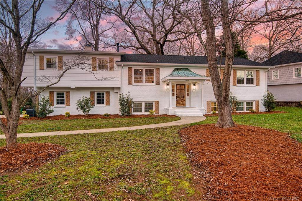 3807 Table Rock Road - Photo 1