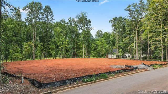4013 Columbine Circle, Charlotte, NC 28211 (#3687364) :: Love Real Estate NC/SC