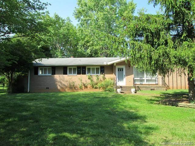 212 Morlan Park Road, Salisbury, NC 28146 (#3687373) :: LePage Johnson Realty Group, LLC